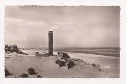 Bray-Dunes 59 - Le Monument à La Vierge - 1953 - Scan R/V - - Autres Communes