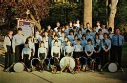 CP  (51)    CORMONTREUIL   -   Fanfare Espérance M.J.E.P - Sonstige Gemeinden