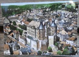 CARTE POSTALE  DE MONTBELIARD  DEP 25 - Montbéliard