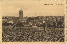 Braine-La-Compte :  Le Panorama - Braine-le-Comte