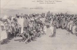 Afrique - Soudan - Région De Bandiagara - Danses Musique - Sudan