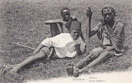 Afrique - Tanzanie - Indigènes - Tanzania