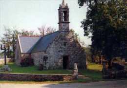 29 CLEDEN CAP SIZUN Chapelle De Langroas - Cléden-Cap-Sizun