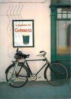 IRLANDE  Ireland D´après Photo Liam Blake (A )voir ETAT (GUINNESS Beer Bière)( Vélo Cycle  Bicycle Bicyclette)PRIX FIXE - Non Classés