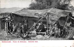 ¤¤  -  77  -  PALESTINE  -  Beduinenzelt  -  Tente De Bédouins  -  Bédouin Tent  -  ¤¤ - Palestine