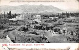 ¤¤  -  67   -  JERICHO   -  Vue Générale  -  ¤¤ - Palestine