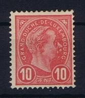 Luxembourg: 1895 Mi.nr. 71 Yv 73, MNH/**,