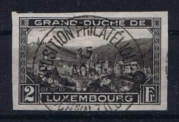 Luxembourg:  Mi.nr. 282, Yv 274 Used 1935 - Gebruikt