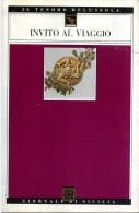 MONOGRAFIA IL TESORO DELL´ISOLA INVITO AL VIAGGIO  GIORNALE DI SICILIA - Arte, Design, Decorazione