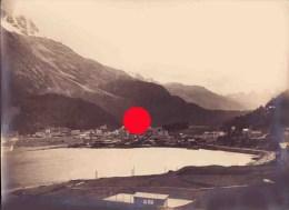 SAINT MORITZ En 1900 - Luoghi
