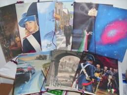 CALENDARI  DELL'ARMA - Libri, Riviste & Cataloghi