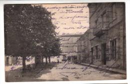 26 - Saint Rambert D'Albon - Mairie - Editeur: J.D N° 23 - Autres Communes