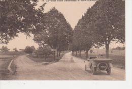 CPA 67 -  Carrefour Route TUTLENHEIM Et Route D ' ALTDORT - Other Municipalities