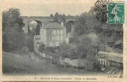 14 VIRE Viaduc De Martilly - Vire