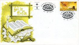 SUD-OUEST AFRICAIN : N°346 De 1974 Sur Enveloppe 1er Jour (FDC). Grand Trek. - Namibia (1990- ...)