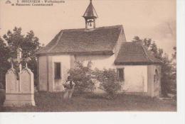 CPA 67 -  I N N E N H E I M -  Wolfschapelle Et Monument Commémoratif - Other Municipalities