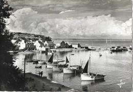 Camaret - Le Styvel - Camaret-sur-Mer