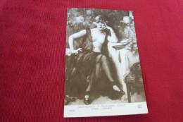 F TOUSSAINT  ° CIRCE  ++ SALON DE PARIS - Other Famous People