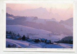 SWITZERLAND - AK195079 Kanton Appenzell-Ausserrhoden - Bei Rehetobel - AR Appenzell Outer-Rhodes