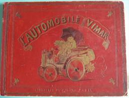 L´automobile   VIMAR - 1801-1900