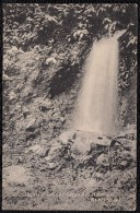 WATERFALL AT GREEN HILL MOUNTAIN St KITTS - Antilles