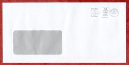 Infopost, Frankierservice, Internationales Briefzentrum 62 Frankfurt  (16461) - BRD