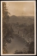 OLD PHOTO CARD SOMEWHERE IN THE ANTILLES -  Dominica ? - Antilles