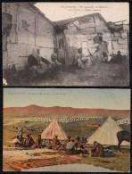 2 X CPA SALONIQUE 1917 - Grèce