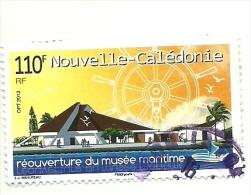 Nouveauté   Musée  (689) - Oblitérés