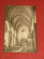LIBIN  -  Intérieur De L'Eglise   - (2 Scans) - Libin
