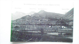 CHIGNIN      QUARTIER DE LA GARE472Q - Autres Communes