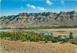CPM - OUARZAZATE - Zagora La Vallee Du Draa - Maroc