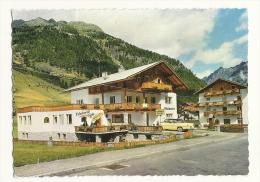 "Cp, Autriche, Sölden, Café ""EdelweiB - Sölden"