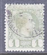 MONACO  1   (o) - Monaco