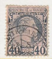 MONACO  7   (o)   Fault - Monaco