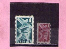 1930 - AIDE POUR L´AVIATION (FLUGFONDS) / Spécialisé Produit - Portomarken