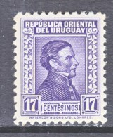 URUGUAY  365   * - Uruguay