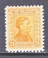 URUGUAY  370   * - Uruguay