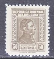 URUGUAY  483  * - Uruguay