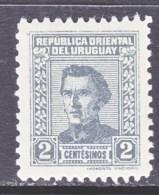 URUGUAY  601  * - Uruguay