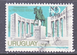 URUGUAY  945  (o) - Uruguay