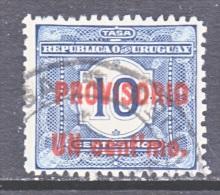 URUGUAY  J 6  (o) - Uruguay