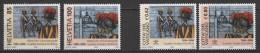 Switzerland & Vatican (2005) - 2 Sets -   /  Joint Issue - Gezamelijke Uitgaven