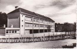 CPSM Montivilliers - Ecole Des Filles (2630) - Montivilliers
