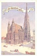 1435 - 1935 St. Stephansdom 500 Jahre - Churches