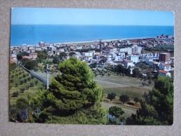 Ap1113)  Porto S. Elpidio - Panorama - Ascoli Piceno