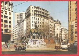 CARTOLINA NV ITALIA - MILANO - Piazza Missori - 10 X 15 - Milano