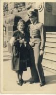 Militaria - Weltkrieg 1939-45