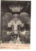C P A---17---ROCHEFORT--maison De Pierre Loti-le Trône Dans La Salle Chinoise---voir 2 Scans - Rochefort