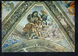 L1709 Firenze, Basilica Di S. Maria Novella - Filippo Lippi: Adamo - Giusti/ Novalux - Paintings, Stained Glasses & Statues